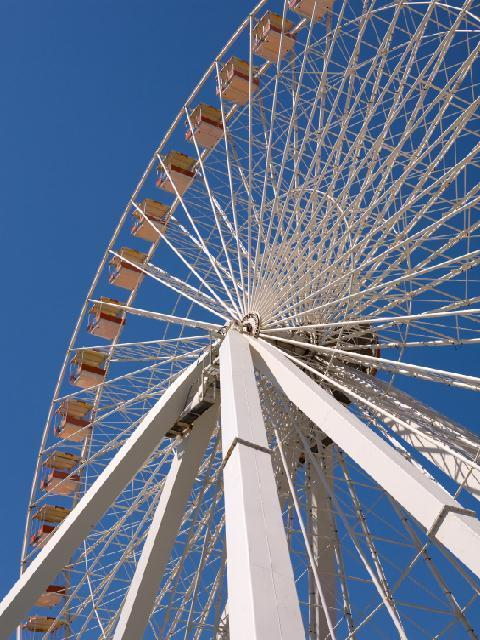 wildwood ferris wheel at morey's piers - wildwood real estate - buywildwood.com -  island realty group
